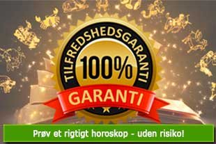 Gratis horoskop dating