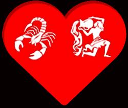 vandmand og skorpion